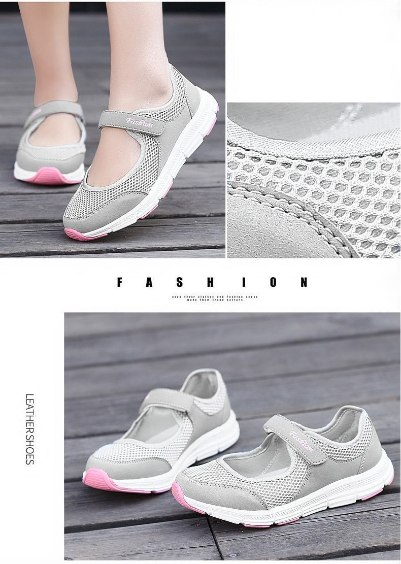 Fashion Breathable Basket Tenis Sneakers