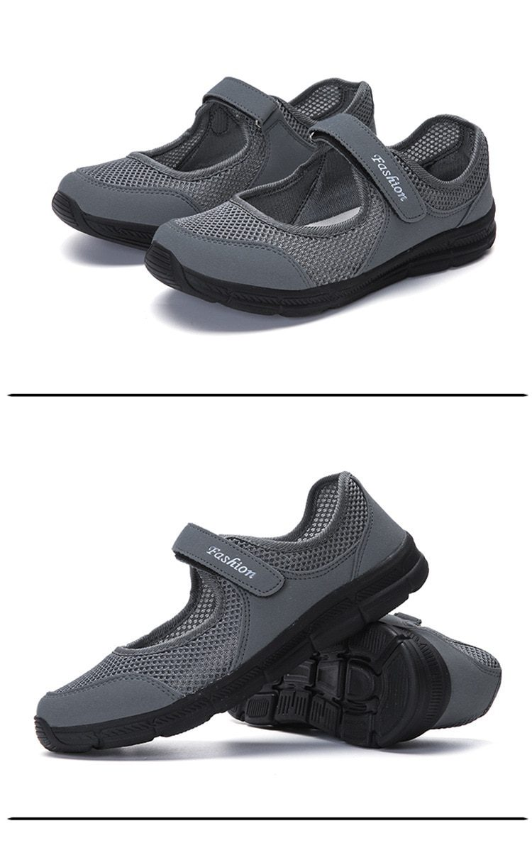 New Flats  Soft Breathable Sneaker 2020