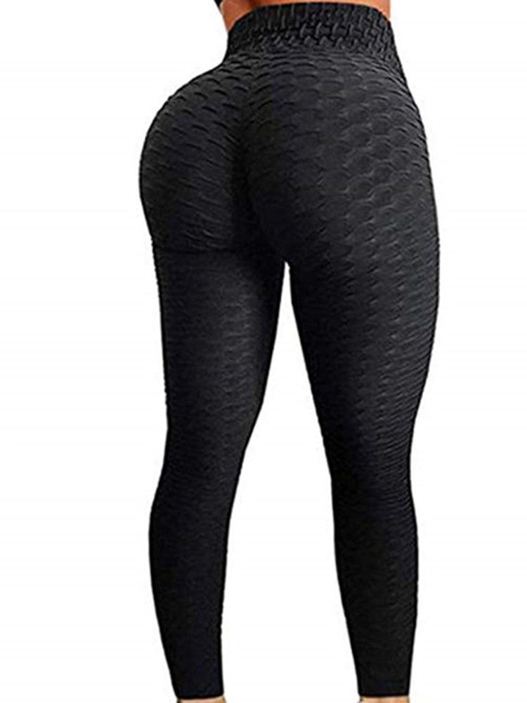 Push Up Fitness High Waist Leggings Anti Cellulite Leggings